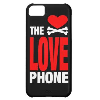 The Love Phone Case-Mate Case iPhone 5C Cases