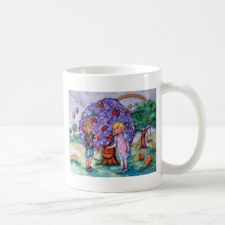 The Love Pickers Coffee Mug