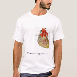 The love regenerates T-Shirt