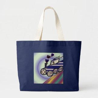 The Love Train Bag