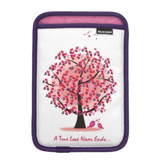 The Love Tree, iPad Sleeve