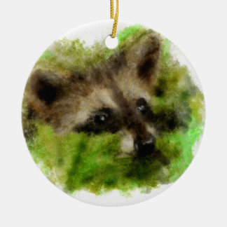 the loveable thief ornaments