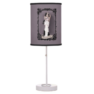 the Lovecats Table Lamps