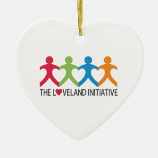 The Loveland Initiative – Ornament