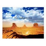 The Loveless Sound Postcards