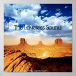 The Loveless Sound Poster