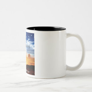 The Loveless Sound Two-Tone Coffee Mug