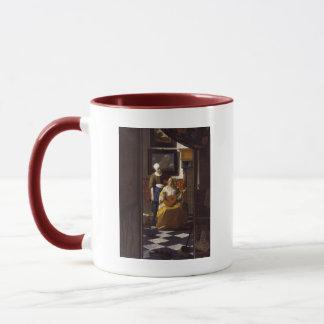 The Loveletter Mug