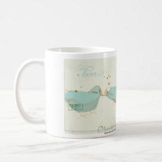 The Lover Archetype Classic White Mug