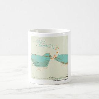 The Lover Archetype Coffee Mug