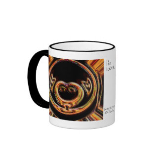 The Lover Mug