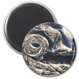 The Lover s Whirlwind Magnets