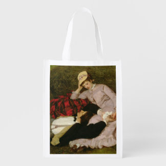 The Lovers, 1870 Market Tote