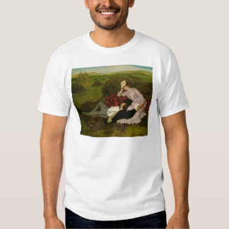 The Lovers, 1870 T-Shirt