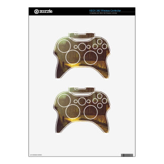 The Lovers by John Atkinson Grimshaw Xbox 360 Controller Skin