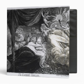 The Lover's Dream, 1795 Binder