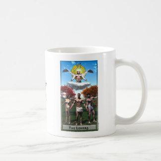 The Lovers Mug