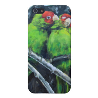The Lovers of Telegraph Hill iPhone SE/5/5s Cover
