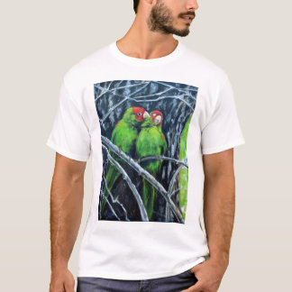 The Lovers of Telegraph Hill T-Shirt