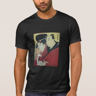 The Lovers Ohan And Choemon T-Shirt