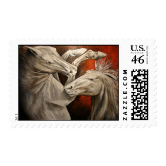 The Lovers Postage