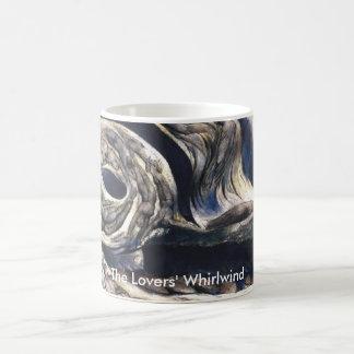 The Lover's Whirlwind Classic White Coffee Mug