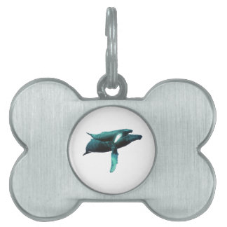 THE LOVING GUIDANCE PET TAG