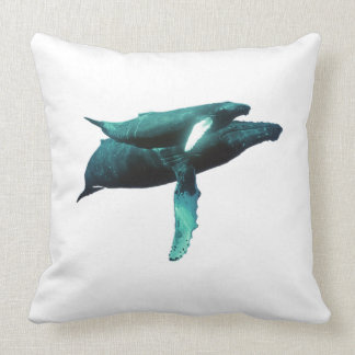 THE LOVING GUIDANCE THROW PILLOW