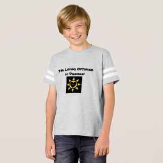 The Loving Optimism of Desires p136 T-Shirt
