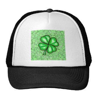 The Luck of the Irish. Trucker Hat