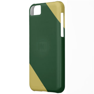 The Luck of the Irish iPhone 5C Cover