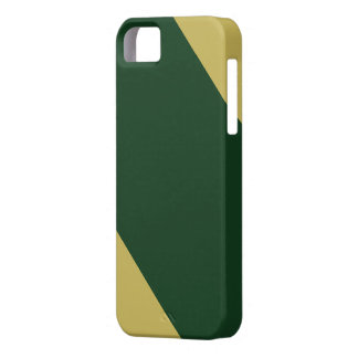 The Luck of the Irish iPhone SE/5/5s Case