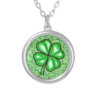 The Luck of the Irish. Pendants