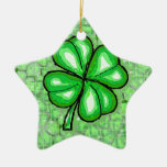 The Luck of the Irish. Ornaments