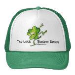 The Luck Sucker Dance Trucker Hat