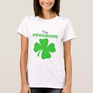 The Luckiest T-Shirt