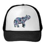 The Lucky Elephant Trucker Hats