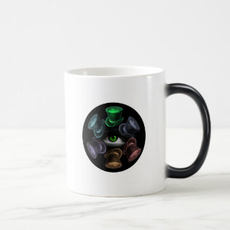 The Lucky Eye Magic Mug