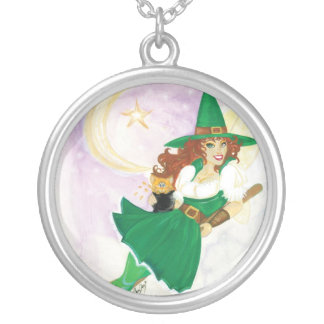 The Lucky Fairy Necklace