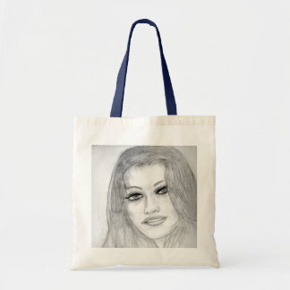 The Lucky Lady Budget Tote Bag