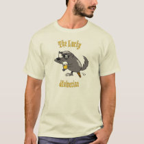 The Lucky Wolverine basic T T-Shirt