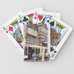 'The Lugger' Playing Cards
