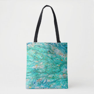 The Lullaby of Ages -Carry All Tote Bag
