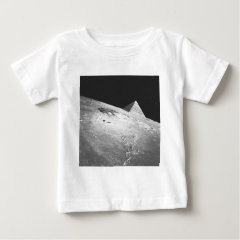 The Lunar Conspiracy Baby T-Shirt