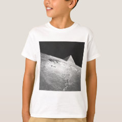 The Lunar Conspiracy T-Shirt