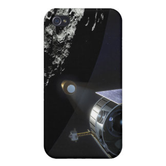 The Lunar CRater Observation Case For iPhone 4