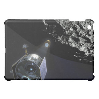 The Lunar CRater Observation Cover For The iPad Mini