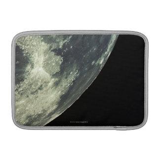 The Lunar Surface MacBook Sleeves