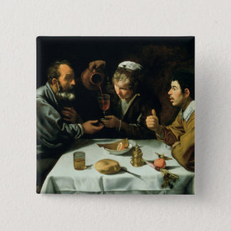 The Lunch, 1620 Pinback Button