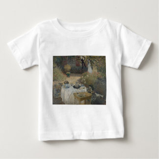The Luncheon (1873) Baby T-Shirt